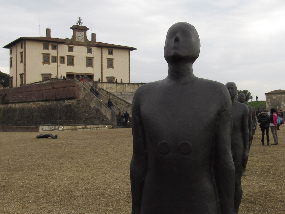 Antony Gormley's
