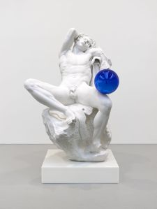 Jeff Koons BarberiniFaun
